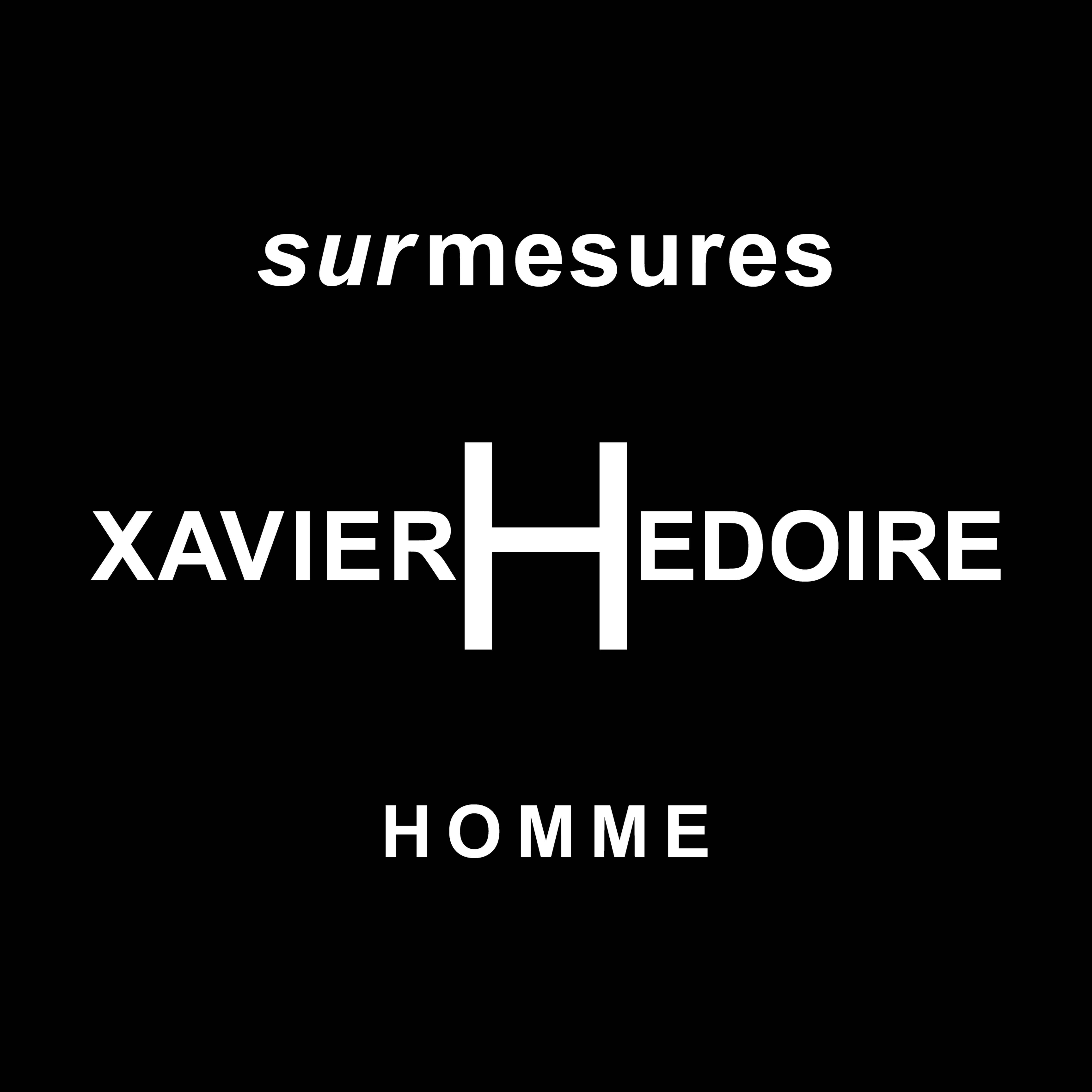 Xavier Hedoire